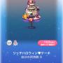 ポケコロVIPガチャハロウィンウェディング(インテリア003リッチハロウィン♥ケーキ)