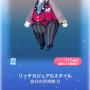 ポケコロVIPガチャハロウィンウェディング(ファッション009リッチカジュアルスタイル)