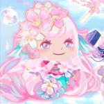 ポケコロVIPガチャ【人魚姫の桜恋歌】の図鑑情報をご紹介♪