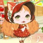 ポケコロガチャ図鑑【子猫といちごを摘みに】をご紹介♪